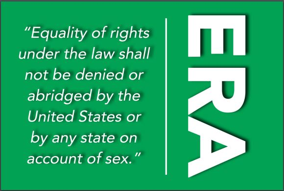 In the upcoming General Assembly session, Virginia could become the 38th and final state needed to ratify the Equal Rights Amendment, which would guarantee equal legal rights for all American citizens regardless of sex.