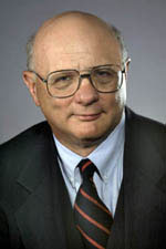 Donald J. Abraham, Ph.D.