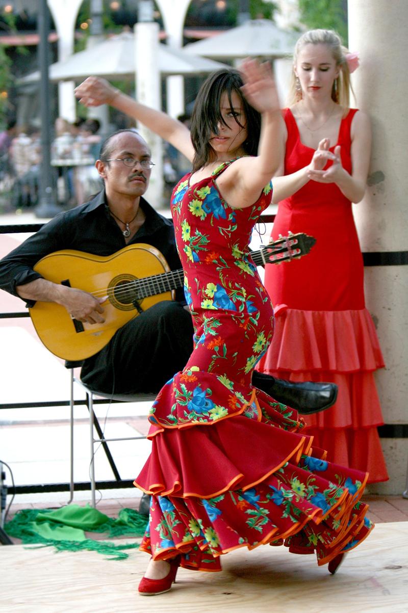 vcu flamenco festival v brings legendary guitarists dancers and