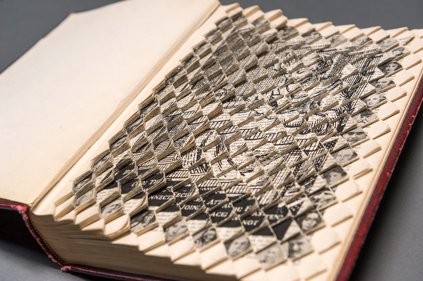 More Than Words 16 Of The Most Interesting And Unusual Items In Vcu S Book Art Collection