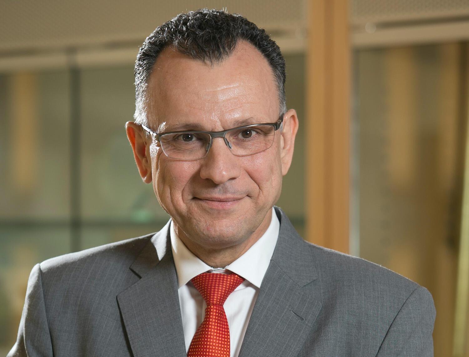 Fotis Sotiropoulos, Ph.D.